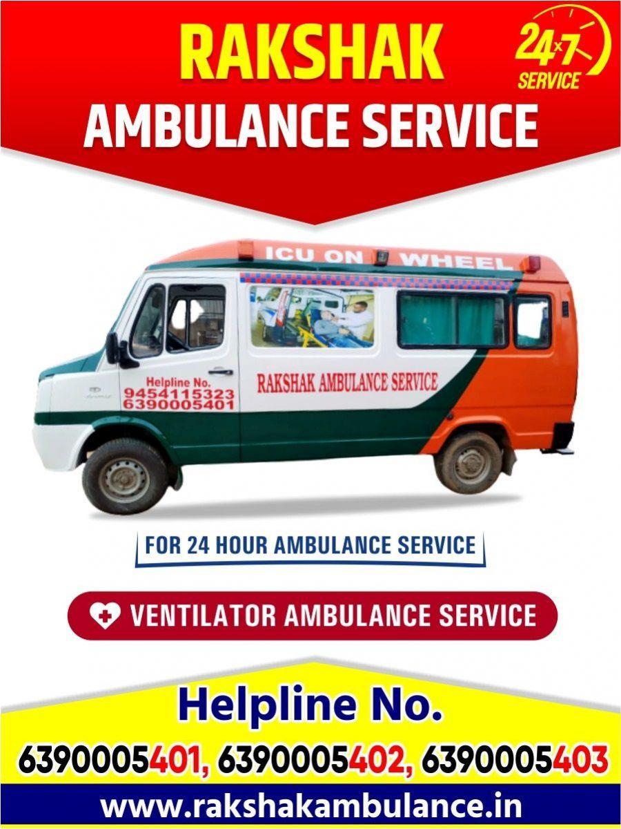 ventilator-services